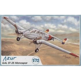 Azur 1:72 GAL ST-25 MO-MPA034 (2)