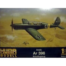 Huma Modell 1:72 Arado Ar 396-HM3003 (3)