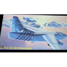 Hobby Kit 1:72 KA - 3B Skywarrior-K42-3300 (3)
