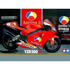 Tamiya 1:12 YamahaD'Antin YZR 500'02-14091