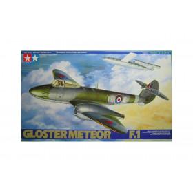 Tamiya 1:48 Gloster Meteor F.1-87-61051 (2)
