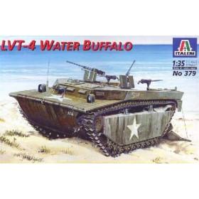 Italeri 1:35 LVT-4 Water Buffalo-115-00379 (2)