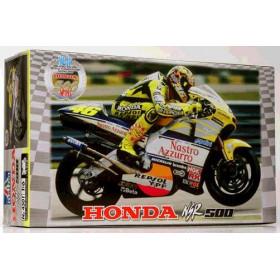 """Italeri 1:6 Honda NSR 500 """"Nº 46 Valentino Rossi""""-115-04501 (3)"""