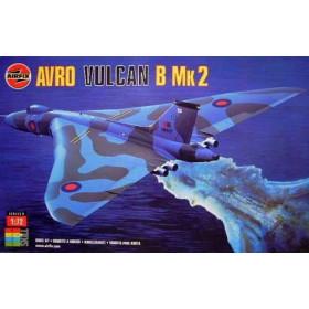Airfix 1:72 AVRO VULCAN B MK 2-104-09002