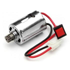 Motor Rotor Starter com Interruptor