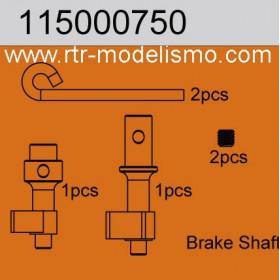 Brake Shaft-115000750