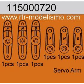 Servo Arm-115000720