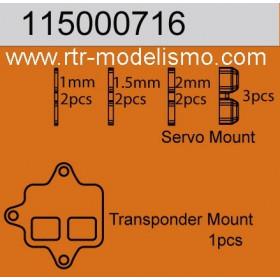 Transponder Mount-115000716