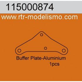 Buffer Plate-Aluminium 1pc-115000874