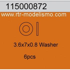 3.6x7x0.8 Washer-115000872