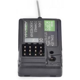 """Receptor """"R3FS"""" 2.4Ghz-2020001"""