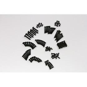Conjunto de parafusos de cabeça de redonda (10.9 Steel) 1:8-T08673