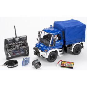 Unimog TL MB U300 THW 1:12 100% RTR 2.4GHz-500707099 (5)