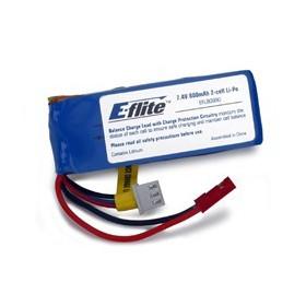 Bateria 7.4V 800Mah Blade Cx2-EFLB0990