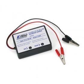 Carregador e Balanceador de Li-po 2 a 3 células 0.65A-EFLC3110