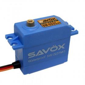 Servo digital Savox SW-0231MG-SW-0231MG (3)