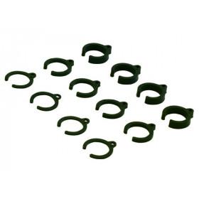 Reguladores de tensão de amortecedor 1:10 (12)-2330001