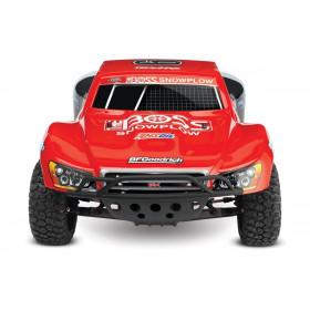 Nitro Slash 1/10 TRX 3.3 2WD Stadium Truck TQi 2.4Ghz-TRX-44054 (16)