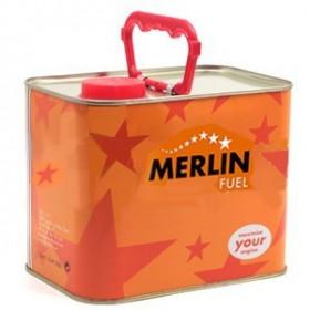 Combustível Merlin Expert  20% 2.5Lt-MF-220-2,5