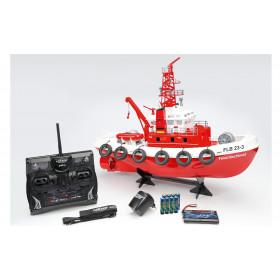 Fire boat 2.4GHz, 100% RTR-500108005 (6)