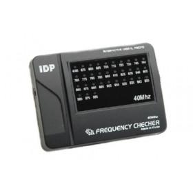 Identificador de frequencia 40 Mhz-JTIDPC140