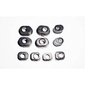 Conjunto de casquilhos ajustaveis. Hyper 9-89079
