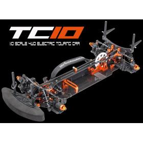 TC10 Competition KIT 1:10 EP Touring Car-TC10 (21)