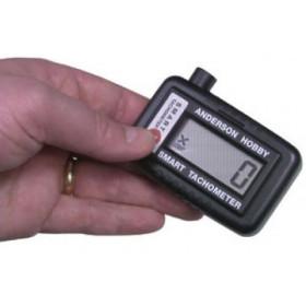 Smart Digital Tachometer - 2/3&4Bl-RIP-LIP183