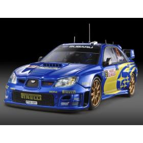SUBARU IMPREZA WRC 2006 (5) Monte Carlo-HPI-943 (6)