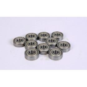 Rolamentos 5x10x4 (10 unidades)-500904008