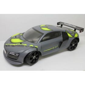 Carroçaria Audi R8 (Por Pintar) 1:8 Onroad-2410002