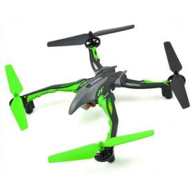 Quadcopter Ominus UAV RTF Verde-DIDE01GG (2)