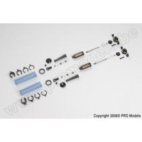 Amortecedores dianteiros Completos-T30.003