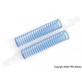 Molas de Amortecedores Traseiros Azuis 1.7mm-T30.023