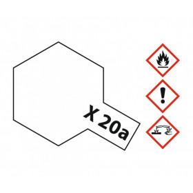 Tinta Acrílica Acrylic Thinner  X-20A (10ml)-87-81520