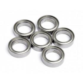 Rolling Bearing 15x10x4 (6pcs)