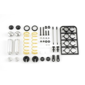 Rear Shock Set-RVB-S004