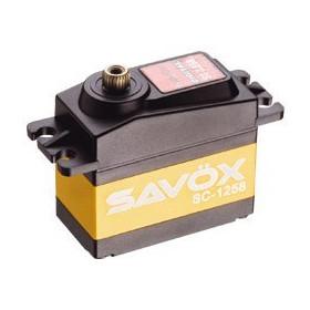 SERVO DIGITAL SAVOX SC-1258TG-SC-1258TG (2)