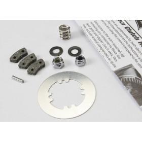 Kit de reparação embraiagem-TRX-5352X