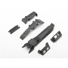 Protecções chassis-TRX-7037