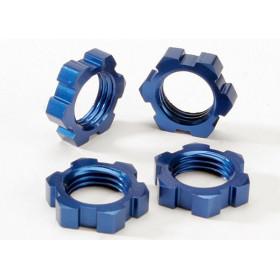 Porcas de rodas 17mm-TRX-5353
