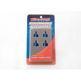 Tampas aluminio amortecedor big-bore-TRX-3767A