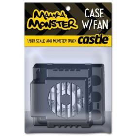 Caixa externa variador Mamba Monster-CC-011-0001-00