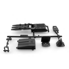 Suporte electrónica XR10-AX80055