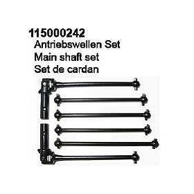 Kit de cardans-551150242