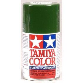 Tinta verde escuro PS-9-86009