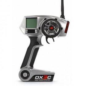 Rádio Spektrum DX3C-SPM3300 (3)