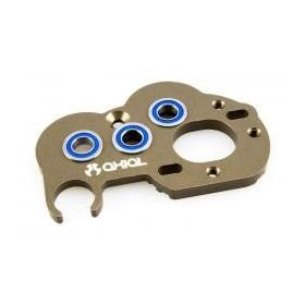 Placa de transmissão em aluminio XR10-ax30787