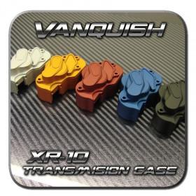 Caixa de transmissão (Vermelho - 1pcs)-VPS02323