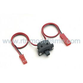 Switch  Harness  BEC-GF-1130-001